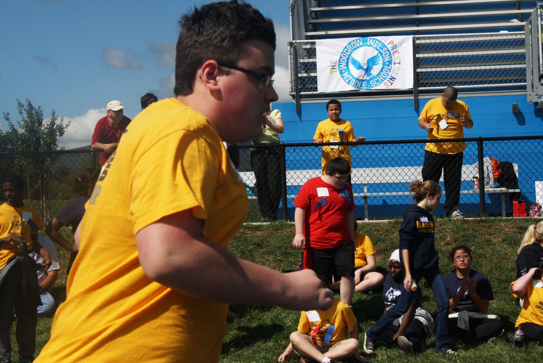 Special Olympics 301 e