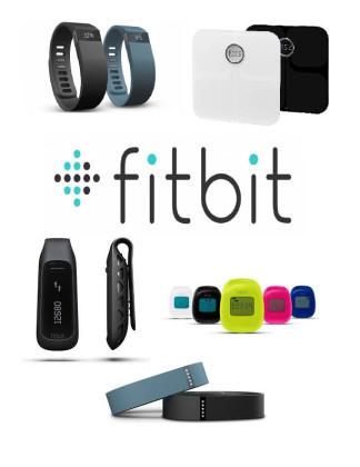 Fitbit program