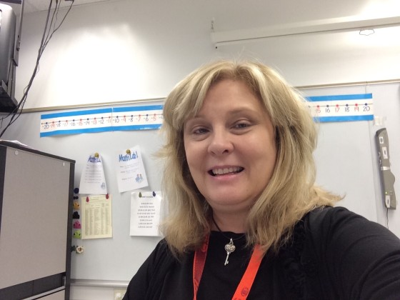 Teacher Selfies